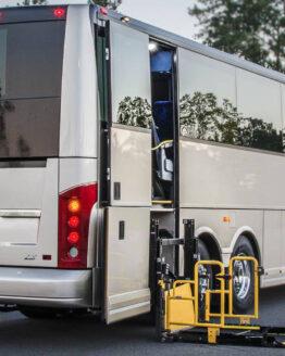 Addetti ai servizi di sicurezza sussidiaria nell'ambito dei Trasporti Terrestri in Concessione