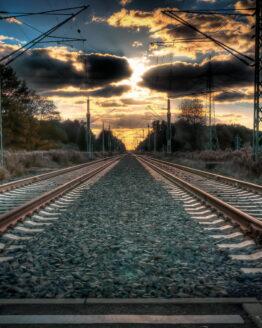 Addetto alla tutela dei beni nell'ambito ferroviario