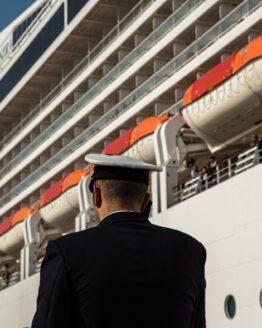 I principali obiettivi sono il raggiungimento di una conoscenza approfondita della sicurezza dei trasporti marittimi e delle di tecniche di screening.