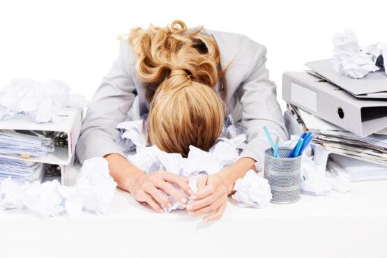 Stress lavoro correlato (D.lgs 81/2008)